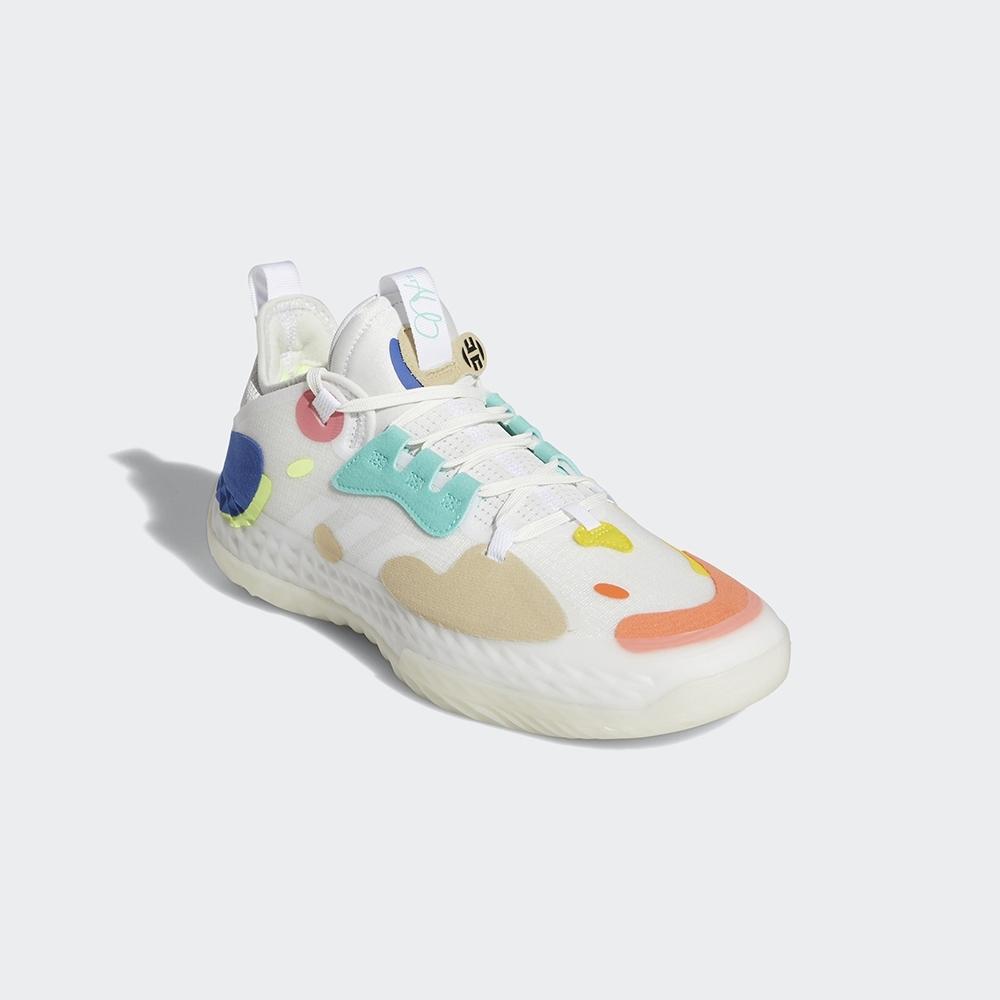 adidas HARDEN VOL. 5 FUTURENATURAL 籃球鞋 男/女 FZ1071