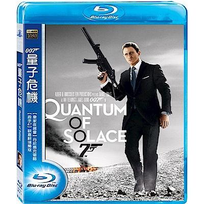 007  量子危機 藍光  BD