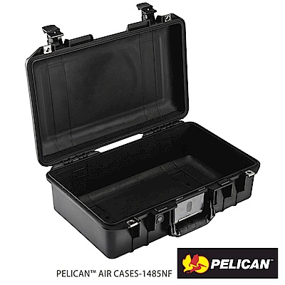 美國 PELICAN 1485Air 超輕氣密箱-空箱(黑)