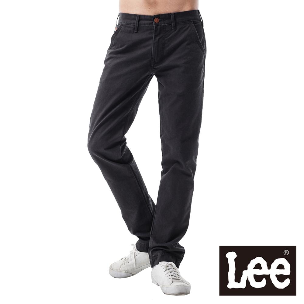 Lee 休閒直筒褲 @ Y!購物