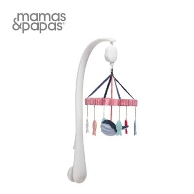 【Mamas & Papas】芬多鯨(音樂吊鈴)
