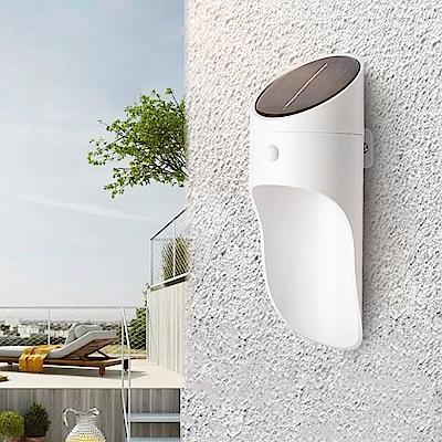 太陽能 戶外防水 LED壁掛燈/人體感應燈/庭院燈