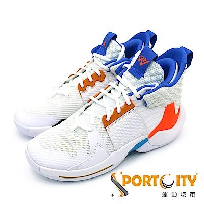 NIKE JORDAN WHY NOT ZER0.2 PF 籃球鞋
