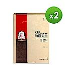 正官庄 高麗蔘茶(50包/盒)*2