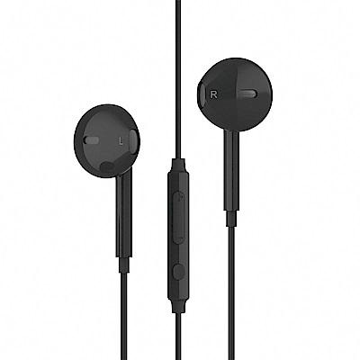 JELLICO X5S 超值系列入耳式音樂三鍵線控耳機/JEE-X5S