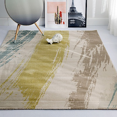 范登伯格 - 歐斯特 現代地毯 - 揮灑 (200 x 290cm)