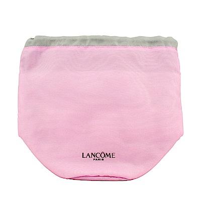LANCOME蘭蔻 立體防潑水收納包