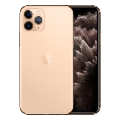 (限量回饋)Apple iPhone 11 Pro 64G 5.8吋智慧型手機-金色系