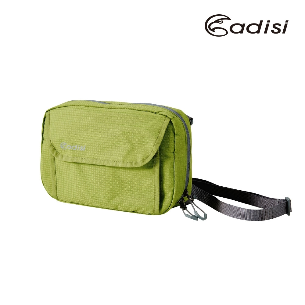 ADISI 胸前掛包AS16076 (L) 橄綠