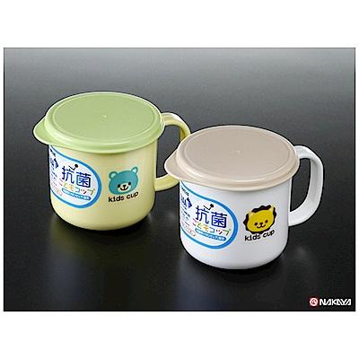 WAVA 日本NAKAYA 抗菌多用途兒童杯200ml