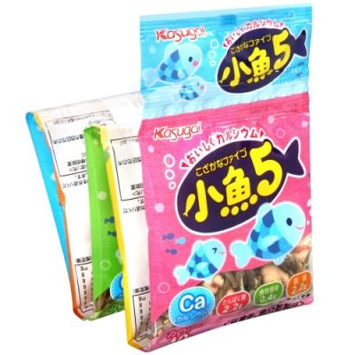春日井 5連小魚豆果子(40g)