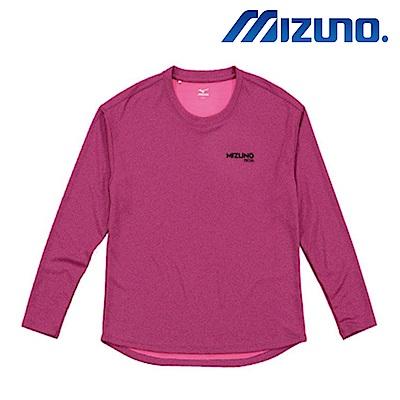 MIZUNO 美津濃 1906女長袖T恤 D2TA773767