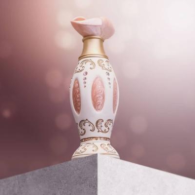 Folklory Wardi Pink驕傲 保加利亞玫瑰與沉香 香水30ml