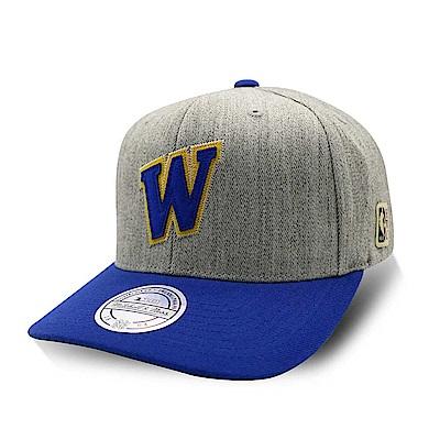 M&N NBA Hometown 棒球帽 勇士隊