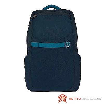 STM Saga Backpack 15吋 超輕量筆電後背包 (深海藍)