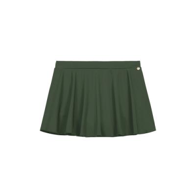 WAVE SHINE-二代 裙擺搖曳優雅泳褲-女【TWS173】