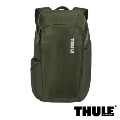 Thule EnRoute Camera 20L 相機後背包-軍綠