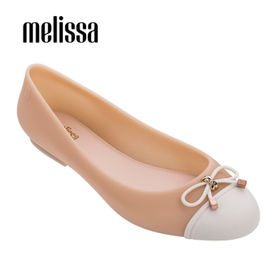 Melissa DOLL 果凍娃娃鞋 - 裸