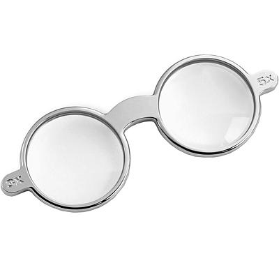 PHILIPPI 大眼鏡放大鏡