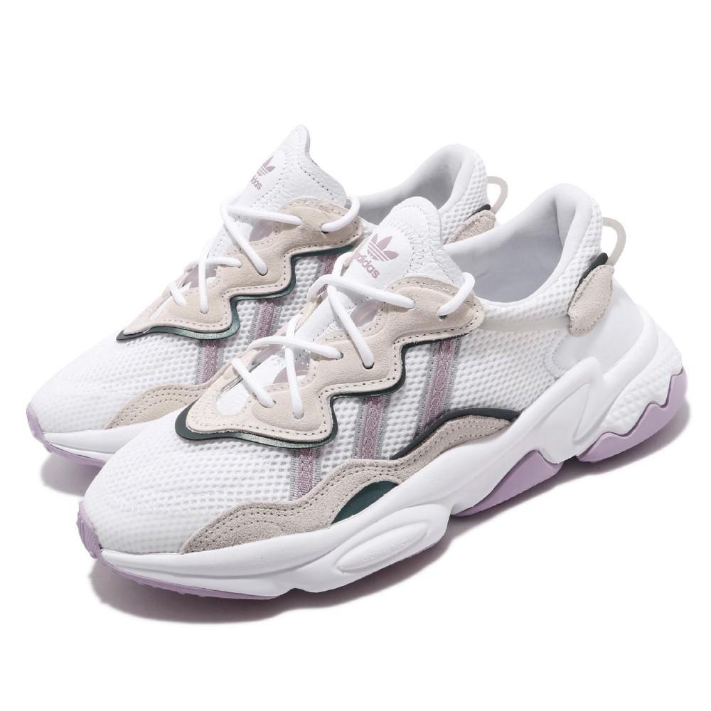adidas 休閒鞋 Ozweego 水原希子 女鞋