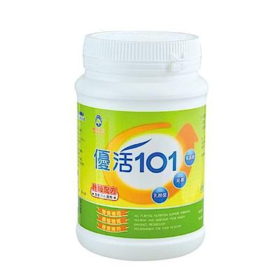 生達 優活101乳酸菌300g