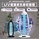 【防疫大師】小月亮UV除螨臭氧殺菌燈 product thumbnail 2