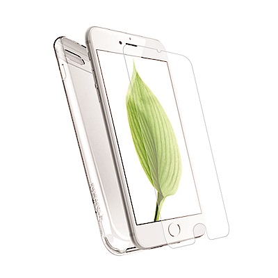 SHINE 玻璃保護貼空壓殼組 iPhone OPPO ASUS系列