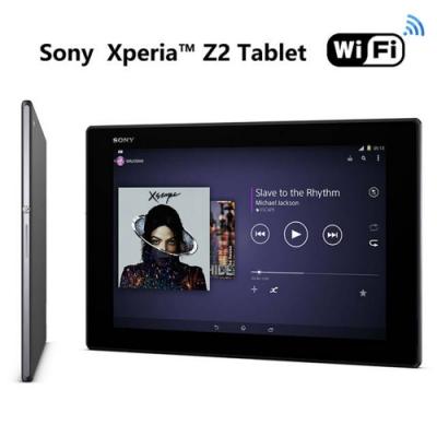 【福利品】Sony Xperia Z2 Tablet WIFI版 10.1吋平板電腦