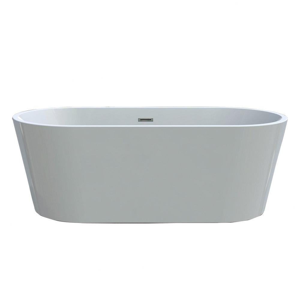 【I-Bath Tub】精品獨立浴缸-時尚系列 120公分 YBI-906-120