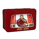 MARVEL IRON MAN鋼鐵人動力裝甲男性淡香水禮盒