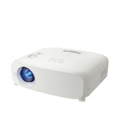 Panasonic PT-VX610T 5500流明 XGA 解析度 高亮度投影機