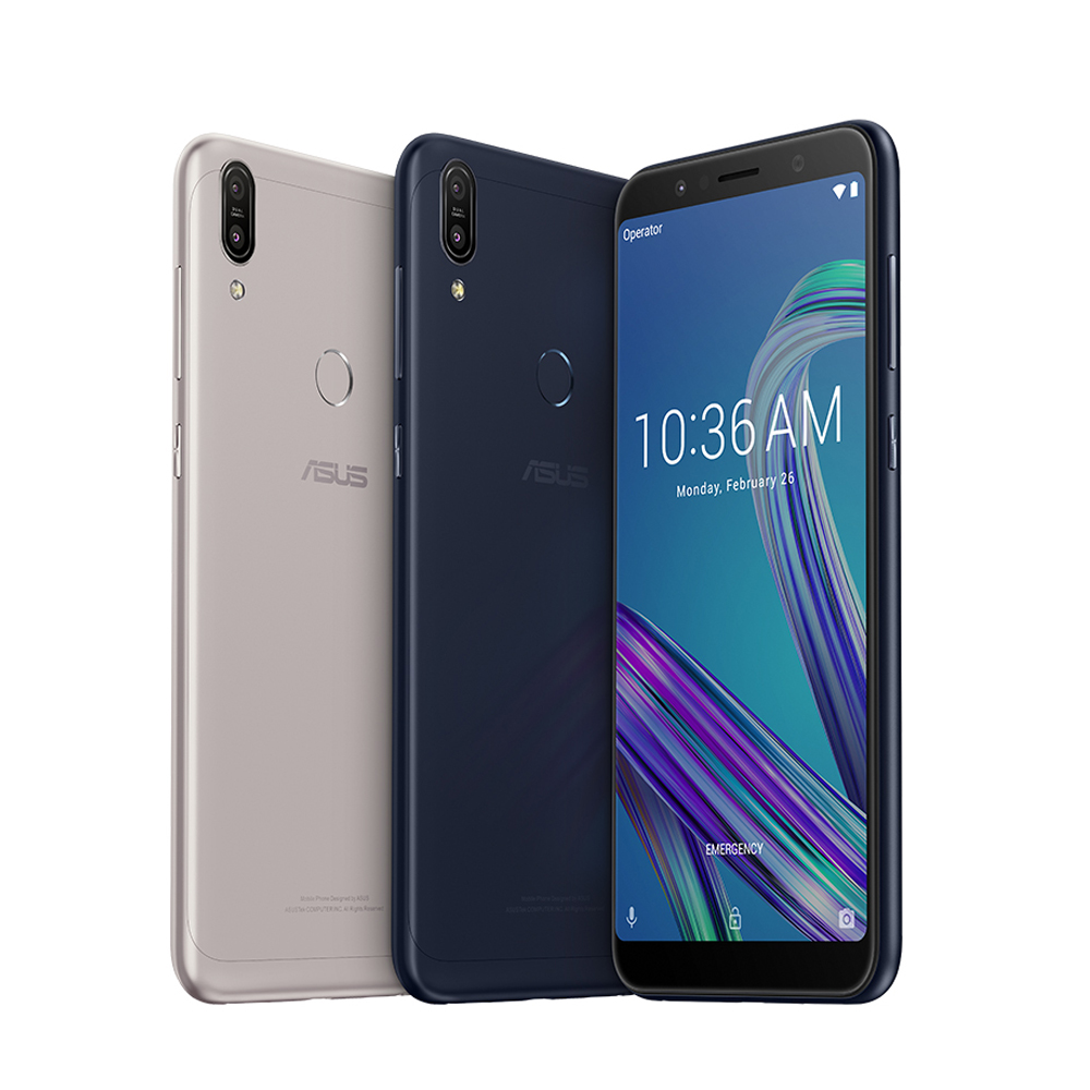 ASUS ZenFone Max Pro ZB602KL (3G/32G) 智慧手機 product image 1