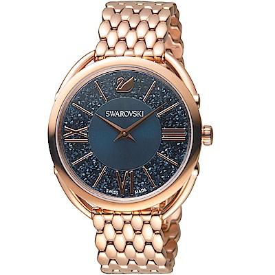 SWAROVSKI施華洛世奇Crystalline Glam腕錶(5475784)