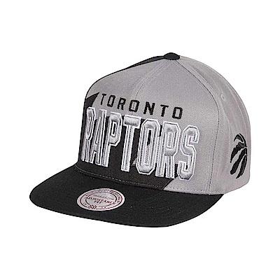 M&N NBA Shark Tooth 棒球帽 暴龍隊