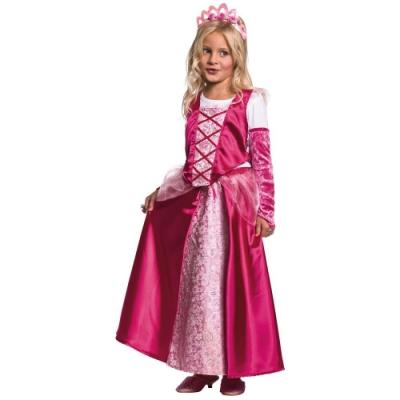 JAKO-O 德國野酷-遊戲服裝-粉紅公主 萬聖節 cosplay