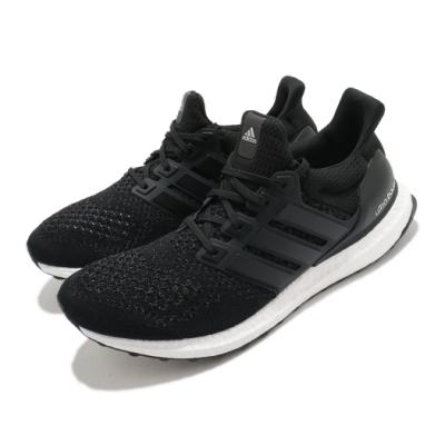 adidas 慢跑鞋 Ultra Boost LTD 襪套 男女鞋 愛迪達 緩震 路跑 反光 球鞋穿搭 黑 白 AQ5561