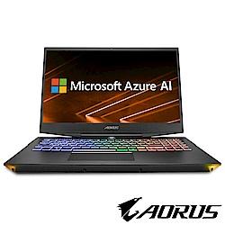 AORUS 15 電競筆電 i7