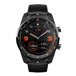 TicWatch Pro 旗艦級智慧手錶-幻影黑