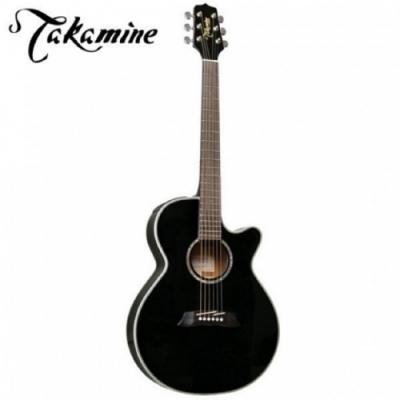 Takamine EG-561C 韓廠單板電木吉他 /贈超值配件包