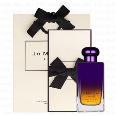 JO MALONE 紫羅蘭與琥珀純菁香氛100ml (紫羅蘭與琥珀精粹)
