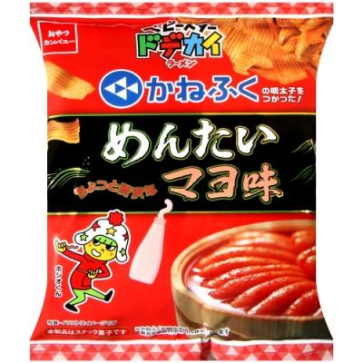 OYATSU 超大點心麵[明太子美奶滋風味](66g)
