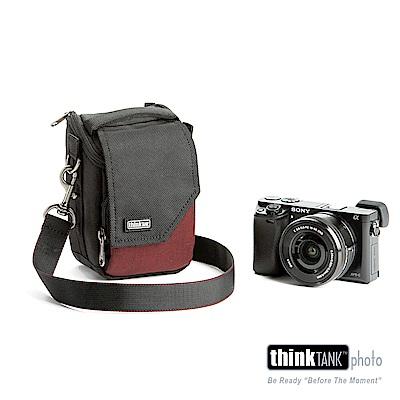 ThinkTank創意坦克-Mirrorless Mover 5類單眼相機包MM650深紅