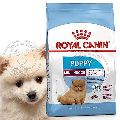 法國皇家PRIJ27《小型室內幼犬》飼料-3kg