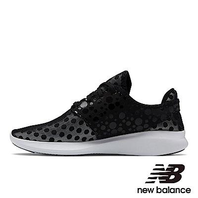 New Balance 輕量跑鞋 WCOASL3P 女 黑色