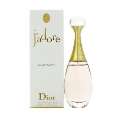 Dior迪奧 J Adore真我宣言淡香水 50ml