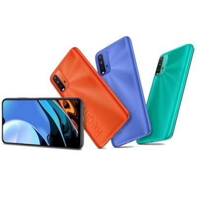 紅米 Redmi 9T (4G/64G) 6.53 吋 八核心 手機