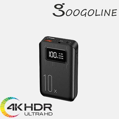 【A14-4K畫質行動電源】無線攝影機,無線針孔攝影機,無線微型攝影機,無線監視器,無線攝影機
