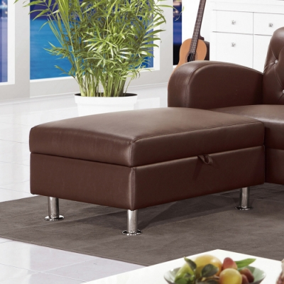 H&D 戴爾咖啡收納型腳椅