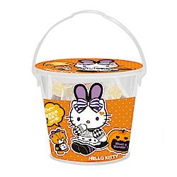 Chokito巧趣多 Hello Kitty萬聖節水果軟糖歡樂提桶(58g)