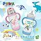 【PUKU】PUKUmon 多功能保溫奶瓶學習套組240ML